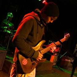 Connor - DeAngelis Studio of Music alumni