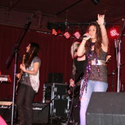 Gabby, Tyler, Ashley, Connor - DeAngelis Studio of Music alumni
