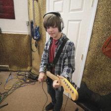 Guitar Studio 1