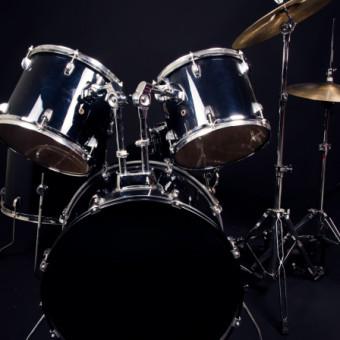 Drum Lessons - DeAngelis Studio of Music, Haverhill, MA