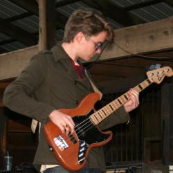 Tyler - DeAngelis Studio of Music alumni