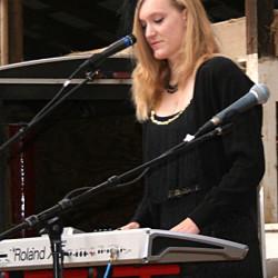 Zanthia - DeAngelis Studio of Music alumni