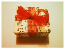 Holiday Gift Certificates - DeAngelis Studio of Music, Haverhill, MA