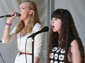 DeAngelis Studio of Music Summer Voice Camp - Haverhill MA, Merrimack Valley, NH, northern MA