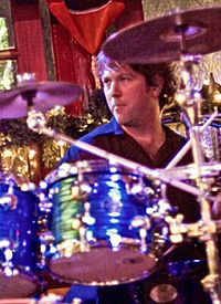 Craig, Drum teacher - DeAngelis Studio of Music, Haverhill, MA