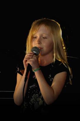 Voice & Singing
