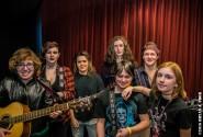 """""""Talented Teen Musicians!"""""""