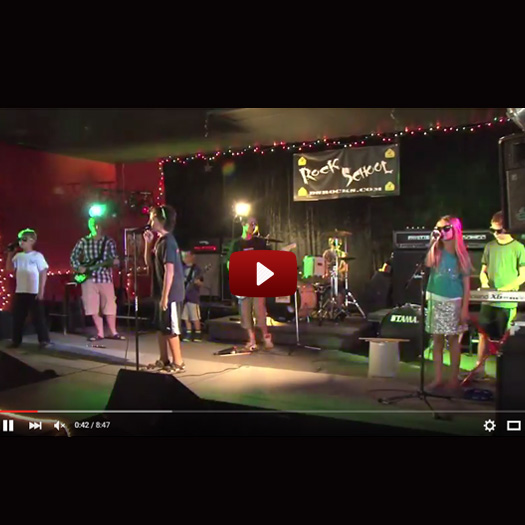 Watch our videos - DeAngelis Studio of Music, Haverhill, MA
