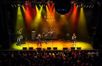 Rock School, Youth Bands - DeAngelis Studio of Music, Haverhill, MA