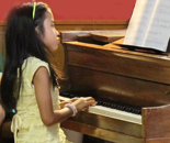 Piano & Keyboard Lessons - DeAngelis Studio of Music, Haverhill, MA