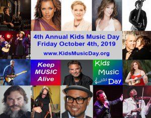 Kids Music Day